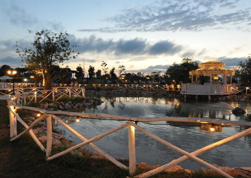Relais Cascina Spiga d'Oro: un'esperienza ventennale che vanta cura ed attenzione su ogni ambito degli eventi