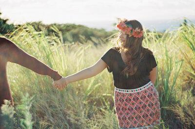 10 cosas a las que no debes renunciar cuando empiezas una relación