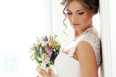 Cómo tener una boda perfecta con la ayuda de una Wedding planner