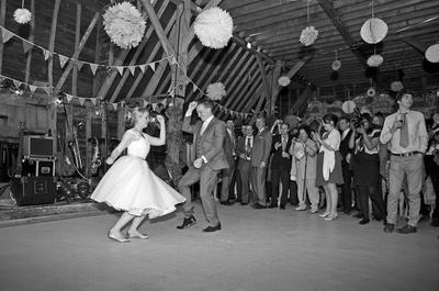 Cómo elegir entre una boda grande y una pequeña