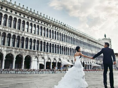 The Destination Wedding Guide: Top 4 Wedding Planners in Italy