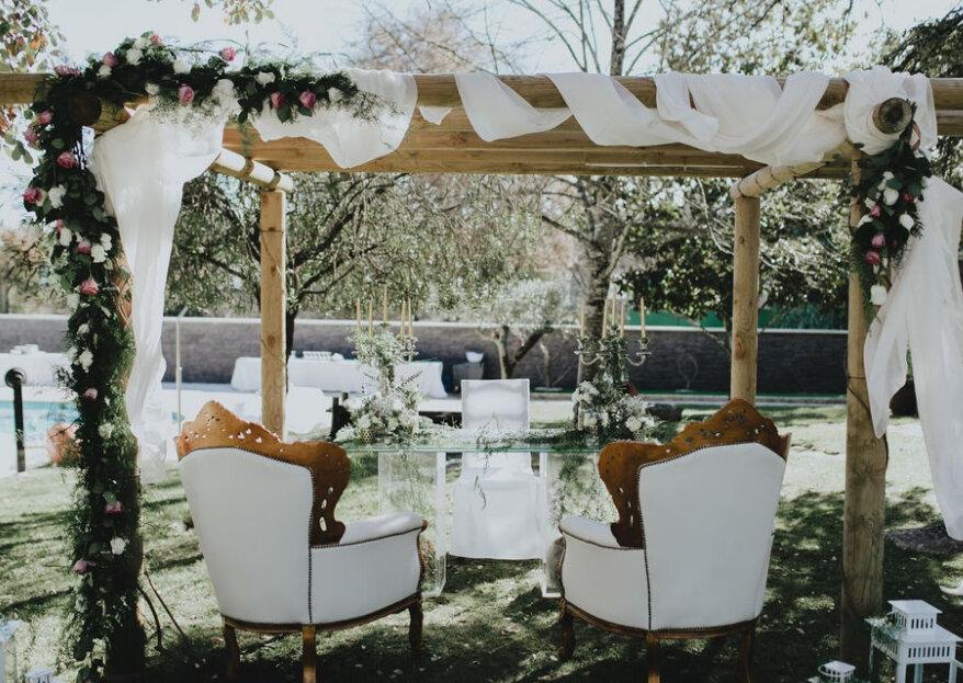 Cansada de sonhar com o espaço ideal para o seu casamento? Os locais que tornam todos os seus sonhos realidade!