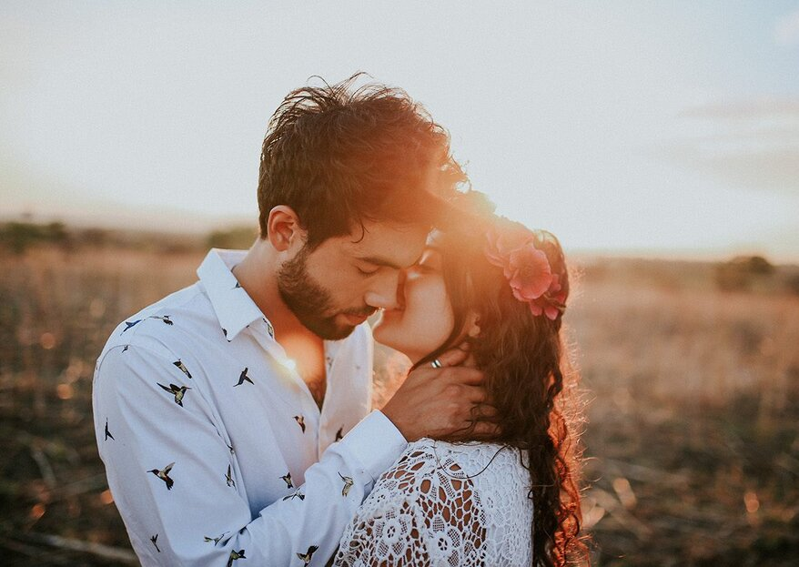 20 pensamientos que NO deberías tener antes de la boda: ¡Toma nota!