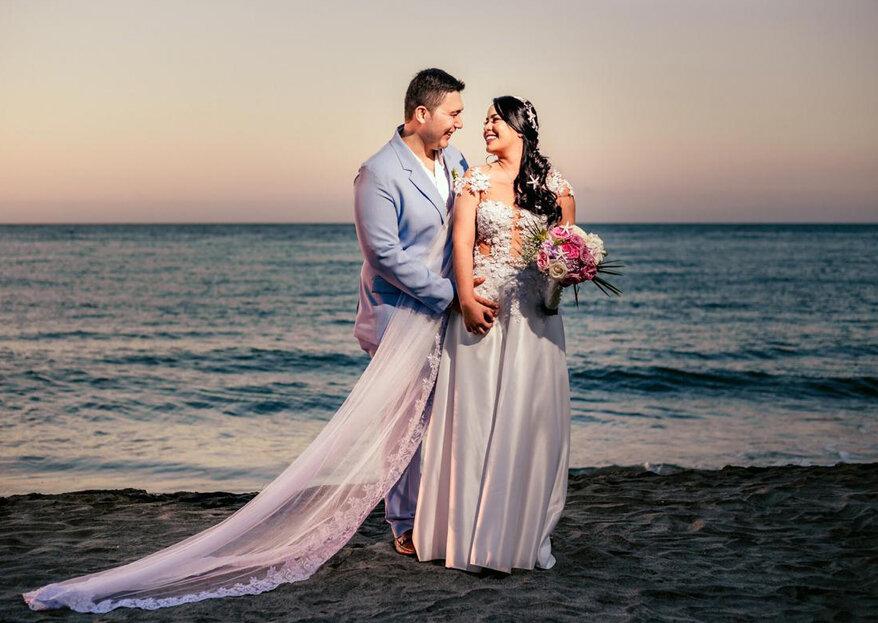 Juan Manuel Wedding Planner: escucha, planifica y hace tu sueño real