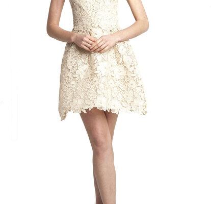 wie man kauft neueste Kollektion 100% Qualitätsgarantie Wie Sie im Standesamt strahlen: Trendige Brautkleider der ...