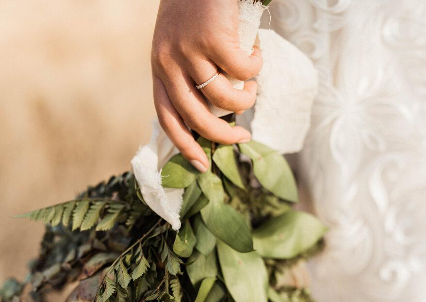 Gracia Joyería: un detalle de amor en tu boda y un recuerdo para siempre