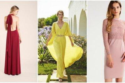 Las 10 mejores tiendas de vestidos de fiesta en Barcelona