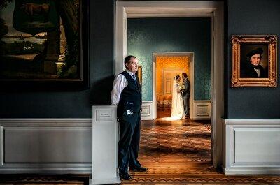 Top 12 bruidssuites - per provincie een bijzonder hotel voor je huwelijksnacht