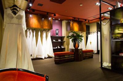 Nova loja Gio Rodrigues em Lisboa abre com boas notícias para as noivas