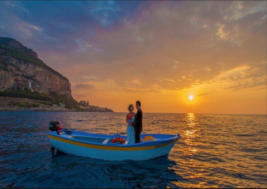 Sicily By Experts della White Passion Sicily, affidatevi a profondi conoscitori dell'isola per farvi consigliare, guidare ed ispirare