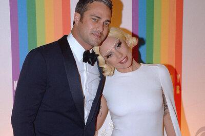 10 parejas de famosos que dan el ¡sí, quiero!, este 2016. ¡Atenta!