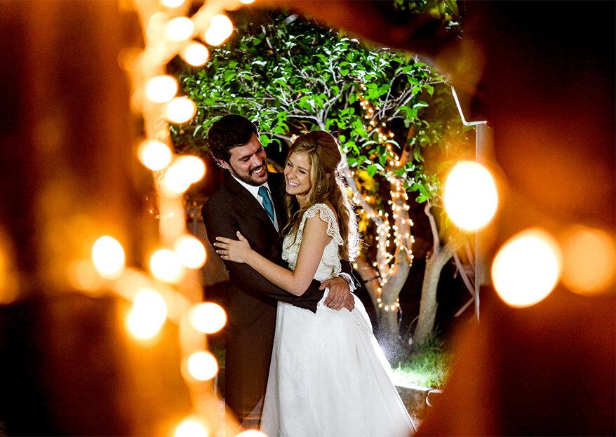 Top 10 + 1: O que não pode faltar para o seu casamento ser memorável