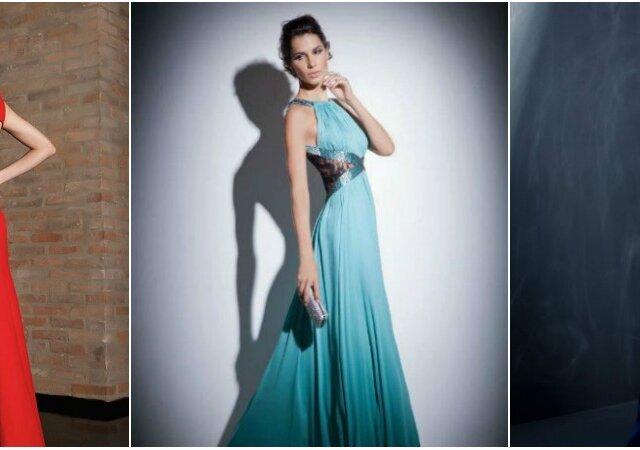 Onde comprar vestidos de festa em São Paulo: as melhores lojas e estilistas