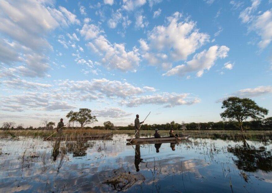 Botswana Holidays : laissez la magie opérer