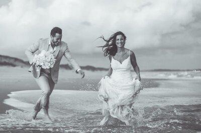 Quais são os melhores meses para casamento no Brasil? Descubra quais são os mais concorridos!