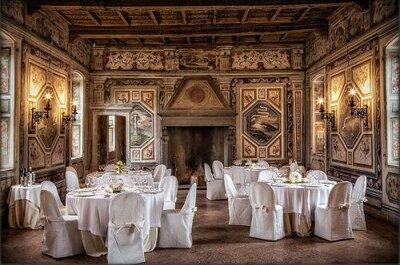 Un Temporary Wedding a Monza: io di certo non me lo perdo, e tu?