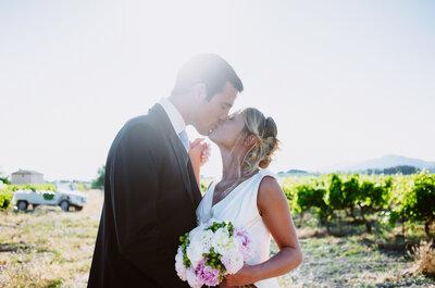 Życzenia ślubne - dobre rady Zankyou, które powinnaś znać!