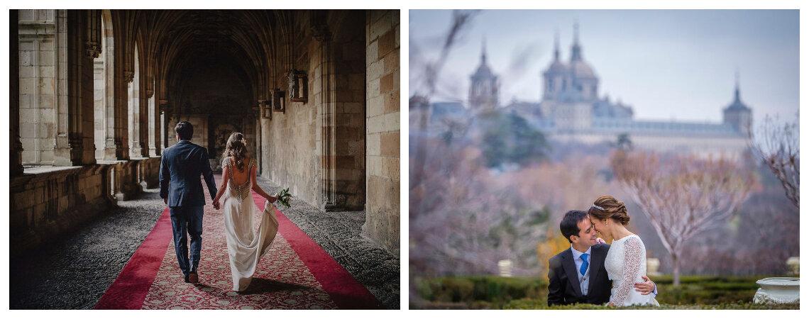 ¿Y si tu boda fuera en un castillo? Enclaves donde la historia y la belleza se unen