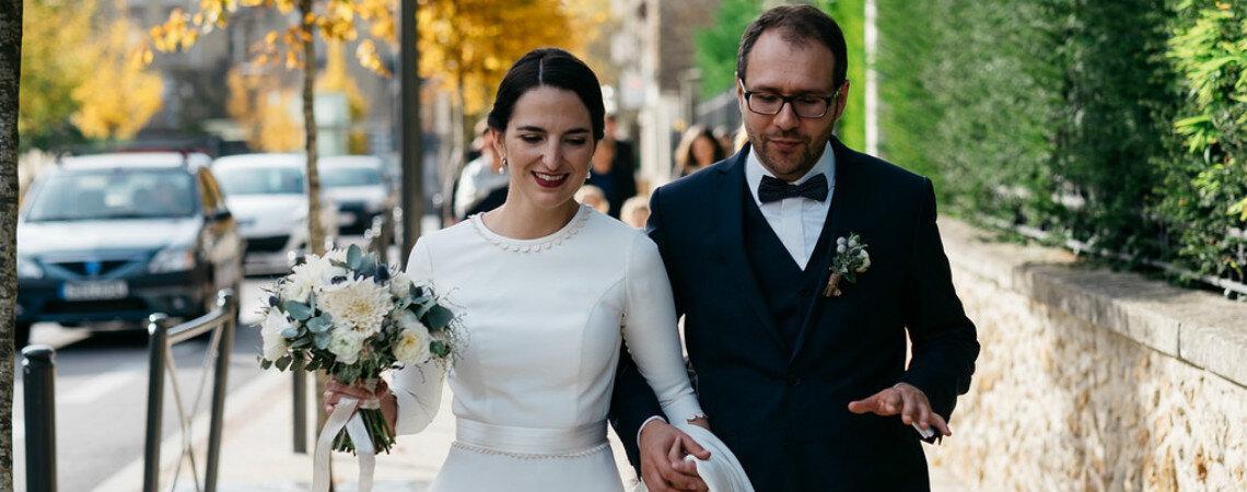 Confía tu boda a los verdaderos especialistas en celebraciones