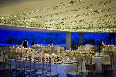 Los 3 mejores wedding planners en Manizales