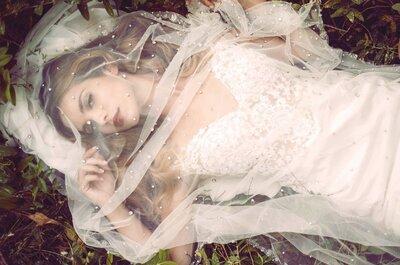 Las 10 mejores tiendas de vestidos de novia en Santiago