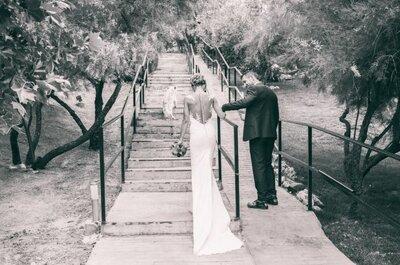 ¿De qué depende el precio de tu vestido de novia?