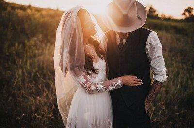 Playlist para un matrimonio bohemio: ¡Más de dos horas de buena música!