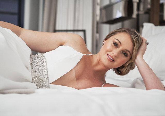 Amour Glamour apresenta a sua coleção Plus Size: vestidos de sonho para todas as noivas!