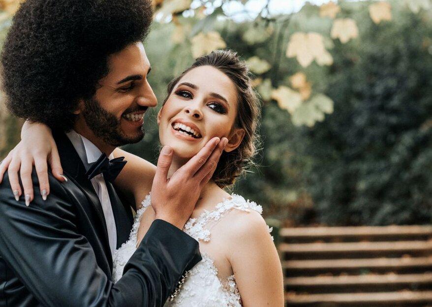 As razões pela qual deve contratar um videógrafo para o seu casamento