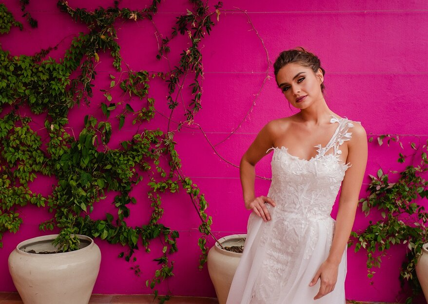 Los complementos perfectos para tu boda: ¡tómalos en cuenta para destacar!