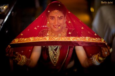 Top 8 wedding Photographers in Pune