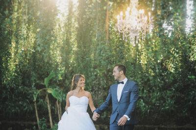 Como poderão organizar as mesas do vosso casamento? A Zankyou dá uma ajuda!