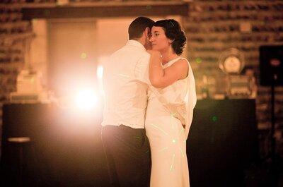 Entrée des mariés et première danse en 2015 : Quelle musique, quelle danse ? Suivez nos conseils