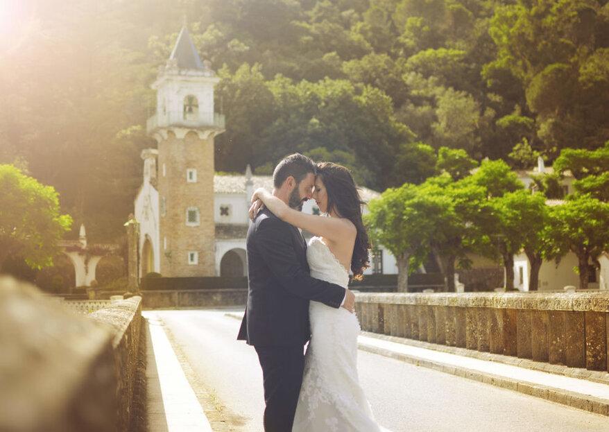 Celia Recio combina arte y naturalidad para cautivar con sus fotografías de boda