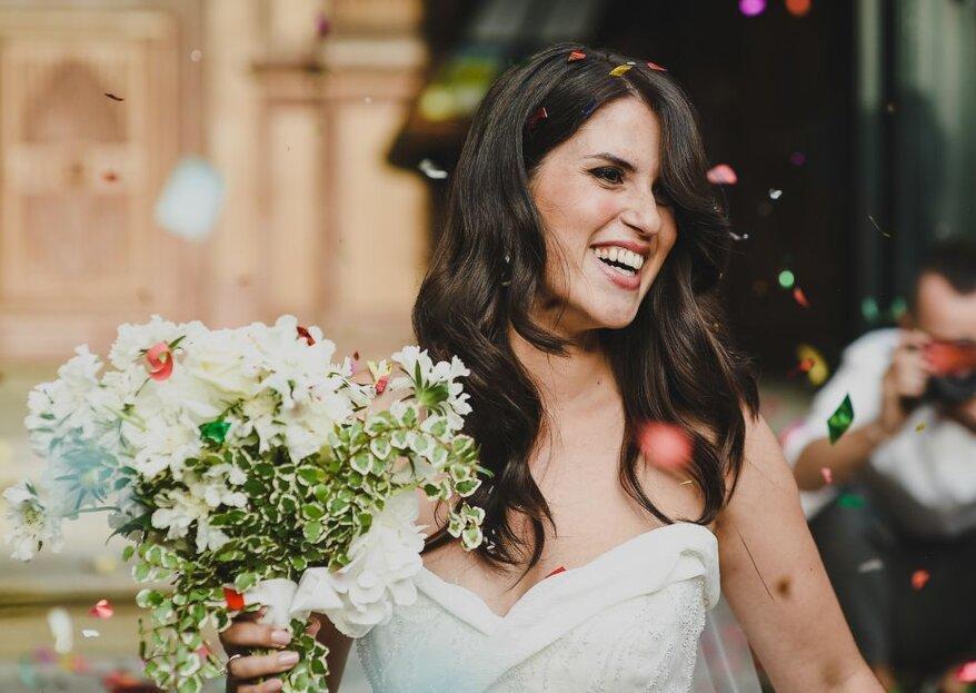 A noiva de cada signo: como é a Noiva do signo Balança?