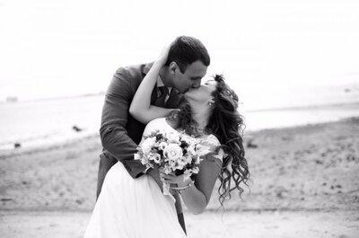 Как организовать экспресс-свадьбу за 3 месяца? 9 основных шагов к счастью!