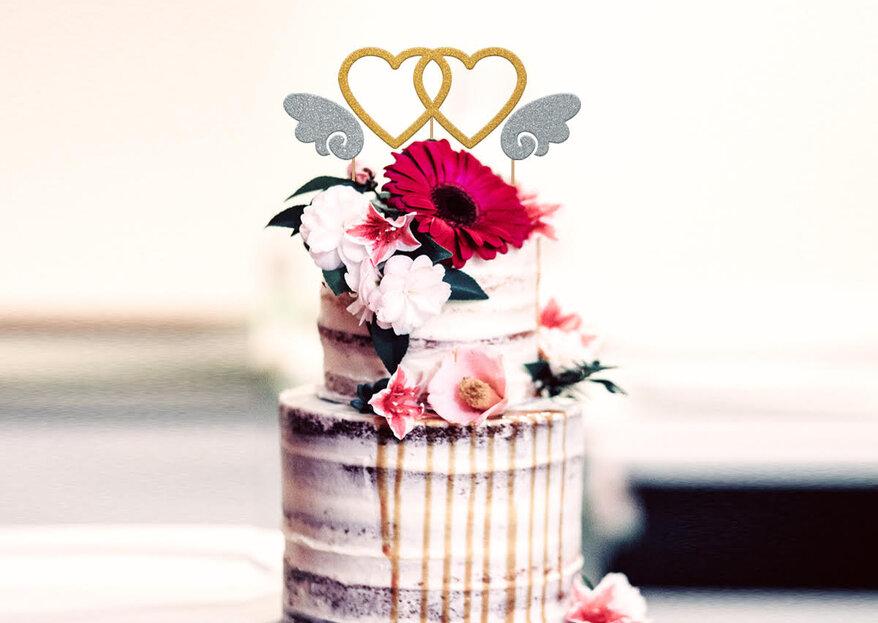 Conoce a Santo Alivio y sus detalles de boda ¡que quedarán en el corazón de tus invitados!