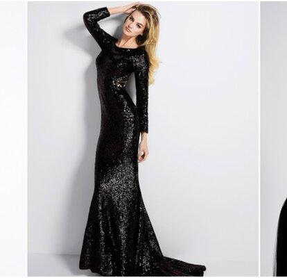 garanzia di alta qualità cerca ufficiale colore attraente Diciamo sì all'abito nero per le invitate: non perderti le ...