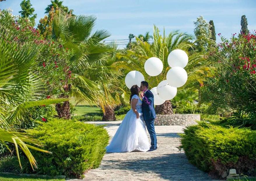 Quinta do Mourão by Narcisu's: o poder mágico de transformar os noivos em autênticos reis da festa