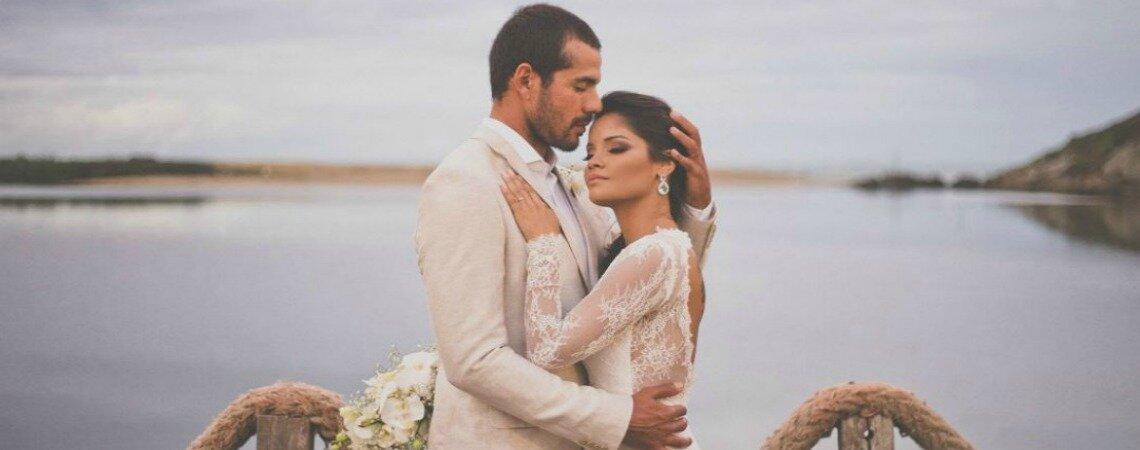 Locais para casamento no Espírito Santo: espaços super exclusivos!