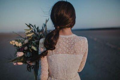 Especial Día de la Madre: sigue la tradición y cásate con su vestido de novia