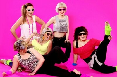 Top five hen activities for a succesful hen party