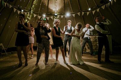 Más de 60 canciones de reguetón para no parar de bailar en toda la noche
