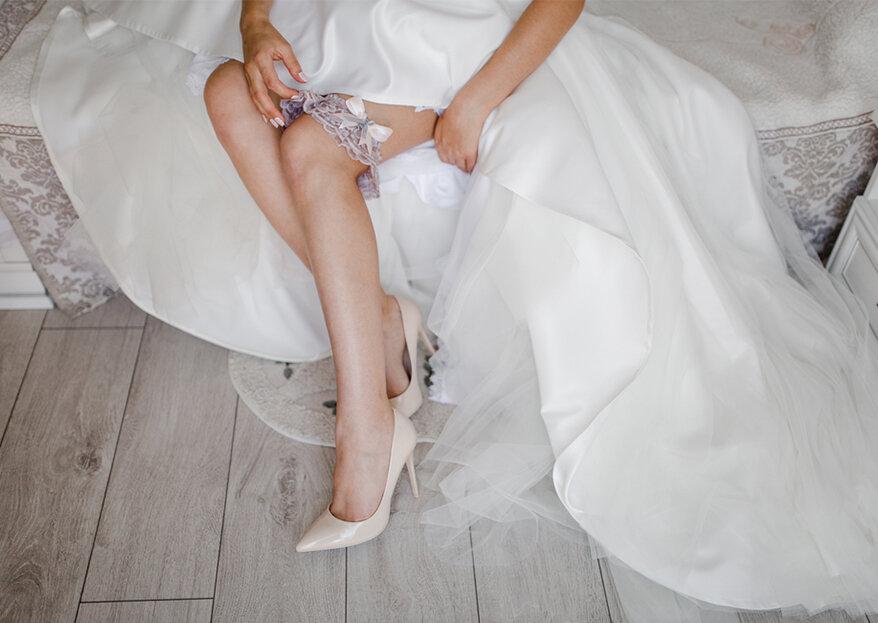 Las 10 ligas de novia más vendidas: un clásico que se moderniza