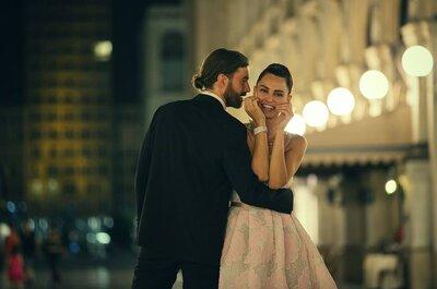 Wedding Days Cristina Pacini: tante sorprese vi aspettano il 15 e 16 dicembre a Milano