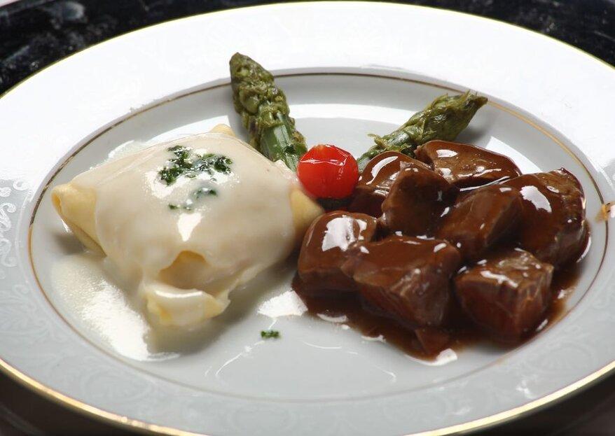 Buffet Catharina lança o Catharina TO GO com menus exclusivos para você saborear em casa!