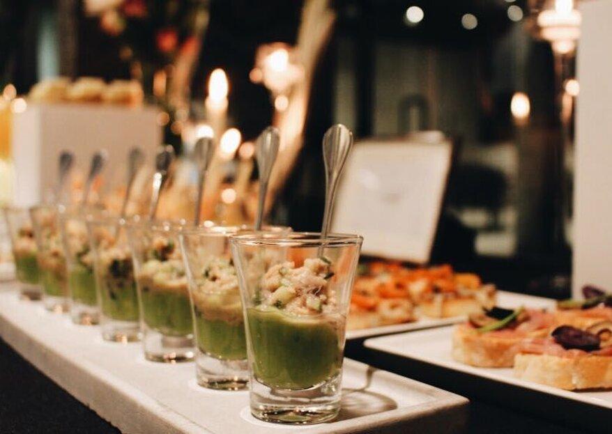 5 proveedores a tener en cuenta para el día de tu matrimonio