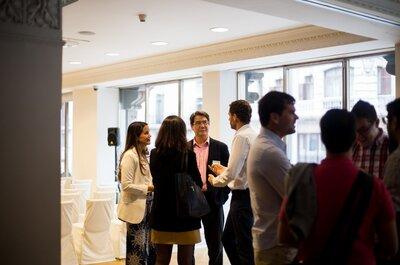 Web & Weddings by Zankyou: el evento imprescindible y exclusivo para los profesionales del sector de las bodas
