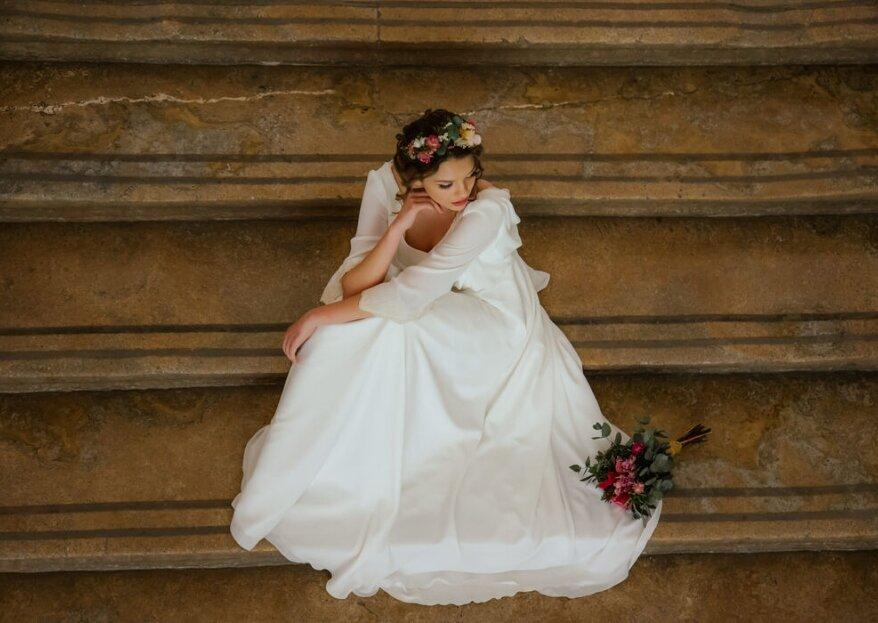 Isaloclick: la bella realidad de tu reportaje de boda
