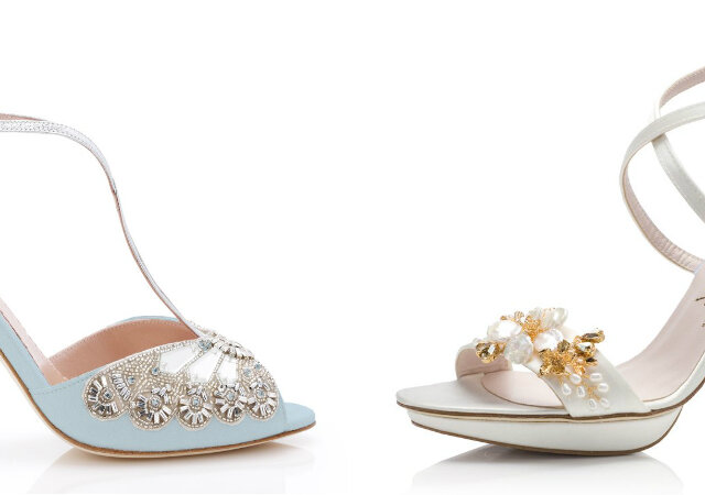 The Best Bridal Shoe Designers in London: Pick the Perfect Pair Today!